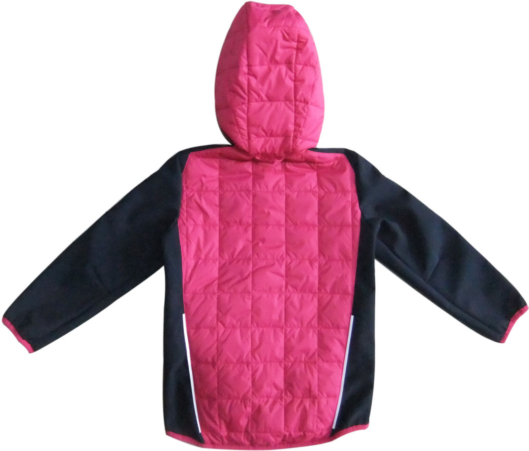 Most Popular and Best-Selling Wholesale Children's Waterproof Clothing Children Softshell Jacket for Kid