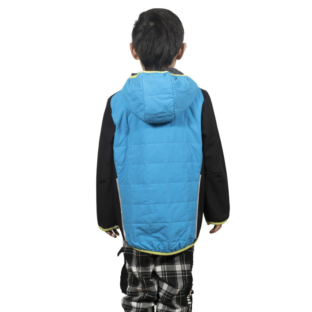 Water-Repellent Windbreaker for Kids and Children Sizes