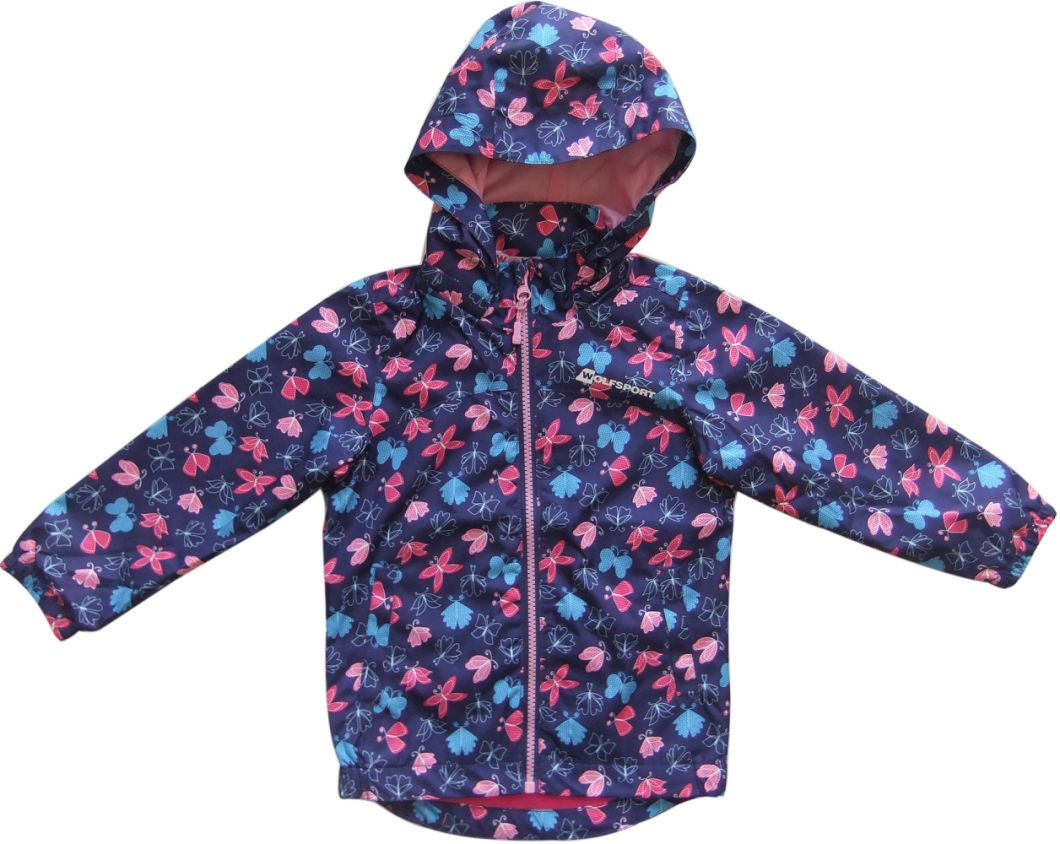 Fashion Kids Winter Softshell 3 in 1 Jacket Coat Skating Board Jacket Outdoor Sports Coats
