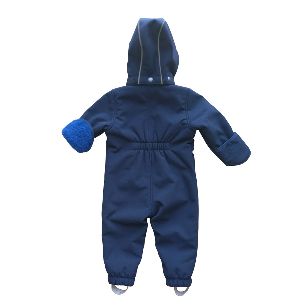 Baby Boy Cute Romper Clothes with Long Sleeve Children Clothes