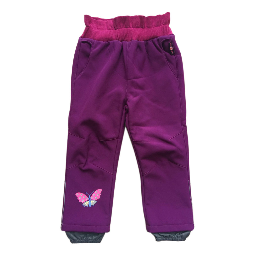 Polyester Child Clothing Breathable Child Outdoor Waterproof Kids Clothing
